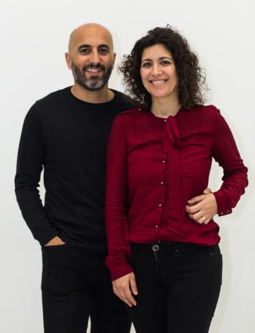 Pastores Tomás e Elsa Lopes