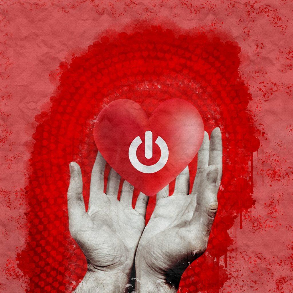 Assistir ao Coração ON
