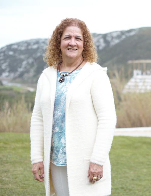 Pastora Lídia Menezes