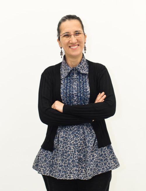 Pastora Zeza Sequeira