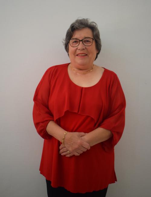 Pastora Elvira Vicente